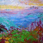 Landscape-Shangrila by lamlam