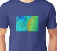 Eye see you Crane fly - colour variation 1 Unisex T-Shirt