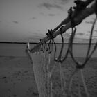 Swimming Nets by KelShel