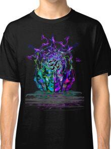 Cyan Conciousness Classic T-Shirt