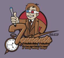 Tennants Timepieces T-Shirt