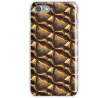 Metallica Series/Molten Golden iPhone Case/Skin