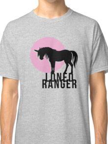 Loned Ranger Classic T-Shirt