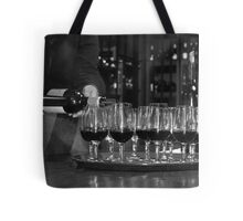 Cable Bay Wine Tasting Tote Bag