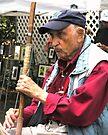 """Bluegrass Band Member"" by waddleudo"
