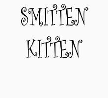 Smitten kitten Womens Fitted T-Shirt