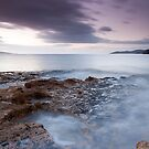 Blackmans Bay, South East Tasmania by James Nielsen