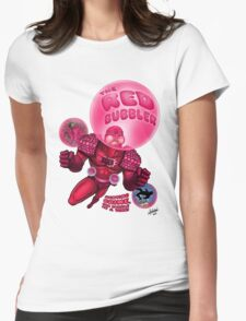 The Red Bubbler! T-Shirt