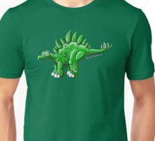 Leggo my Stego Unisex T-Shirt
