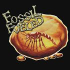Fossil Fueled by dinoneill