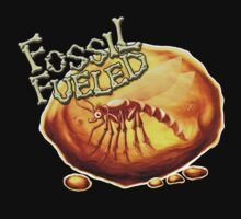 Fossil Fueled T-Shirt