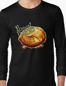 Fossil Fueled Long Sleeve T-Shirt