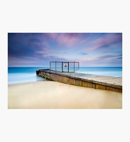 Collaroy Beach Photographic Print