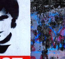 George Best Wall Art Sticker