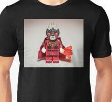 Chima on Fire Unisex T-Shirt