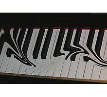 Stiletto Keys Photographic Print
