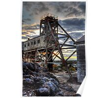 The Junction Mine Poster