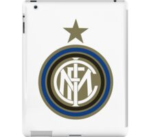 F.C. Internazionale Milano iPad Case/Skin