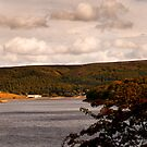 Ladybower Reservoir by Aggpup