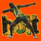 Usain Bolt Tribute #2 by ilmagatPSCS2