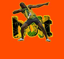 Usain Bolt Tribute #2 Unisex T-Shirt