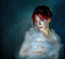 All Those Moments Lost Like Tears in the Rain by Jennifer Rhoades