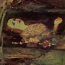 Ophelia by Rookwood Studio ©