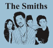 The Smiths Family Parody T-Shirt Will Morrissey Funny Joke Tumblr Hipster Fresh by DheDhe-Store