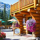Island Lake Lodge - Fernie, BC, Canada by Yannik Hay