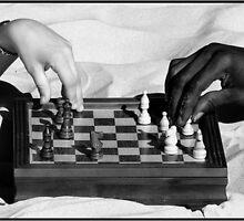 Games by John Van-Den-Broeke