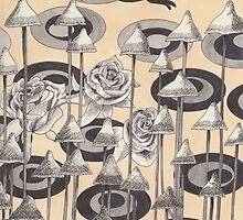 Still Dream by Esther Green