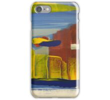 Sunset at Beach iPhone Case/Skin