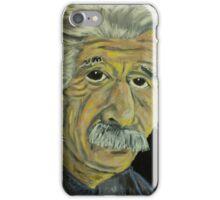 Innovators - Einstein iPhone Case/Skin