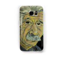 Innovators - Einstein Samsung Galaxy Case/Skin