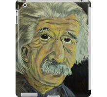 Innovators - Einstein iPad Case/Skin