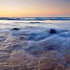 Marino Rocks by Bill  Robinson