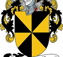 Campbell by HaroldHeraldry