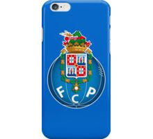 FC Porto iPhone Case/Skin