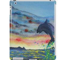 Freedom of Life iPad Case/Skin