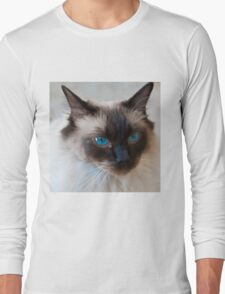 0807 Old Blue Eyes T-Shirt
