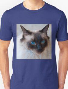 0807 Old Blue Eyes Unisex T-Shirt