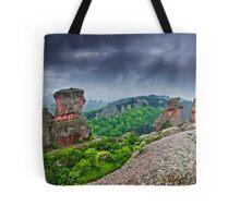 Belogradchik Rocks, Bulgaria Tote Bag