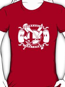 Smash Arms T-Shirt