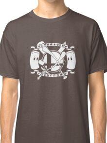 Smash Arms Classic T-Shirt
