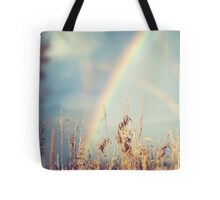 All The Wonder Tote Bag