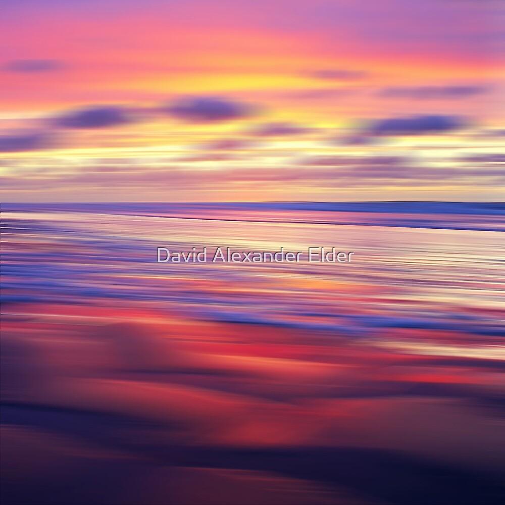 Turning Tide by David Alexander Elder