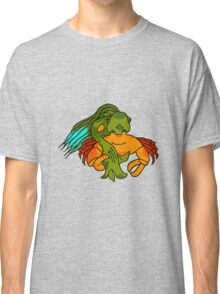 ★ Ma BulLe - Fish and crab friends ★ Classic T-Shirt