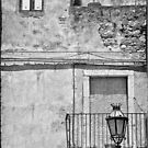 Old house in Taormina, Sicily by Silvia Ganora