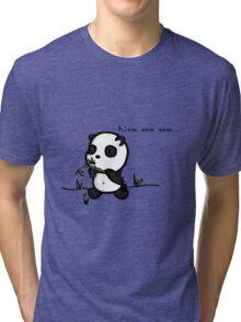 Nom nom Tri-blend T-Shirt
