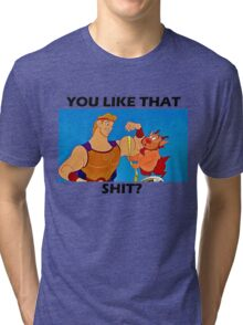 Hercules Flex Tri-blend T-Shirt